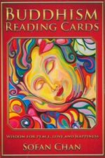 Buddhist Reading Cards