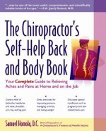 Chiropractor's Self-Help Back and Body Book