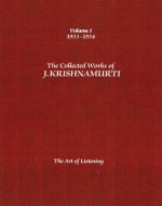 Collected Works of J.Krishnamurti  - Volume I 1933-1934