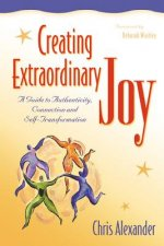 Creating Extraordinary Joy