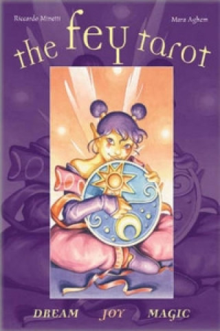Fey Tarot Book