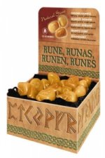 Golden Quartz Rune Kit