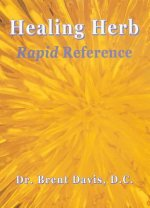 Healing Herb Rapid Reference
