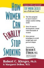 How Women Can Finally Stop Smoking