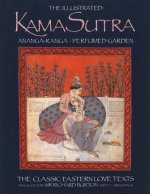 Illustrated Kama-Sutra Ananga-Ranga Perfumed Garden