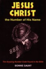 Jesus Christ the Number of His Name