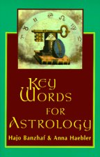 Key Words for Astrology