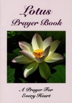 Lotus Prayer Book