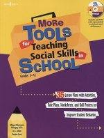 More Tools for Teaching Social Skills in Schools