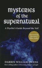 Mysteries of the Supernatural