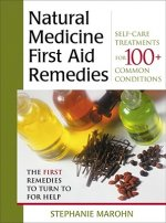 Natural Medicine First Aid Remedies
