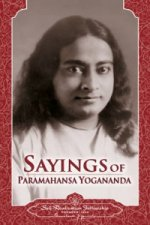 Sayings of Yoga Paramahansa