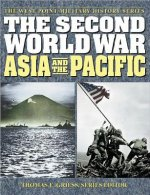 Second World War: Asia and the Pacific