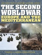 Second World War: Europe and the Mediterranean