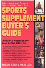 Sports Supplement Buyers Guide
