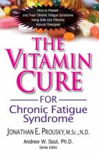 Vitamin Cure For Chronic Fatigue Syndrome
