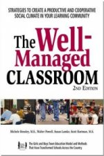 Well Managed Classroom