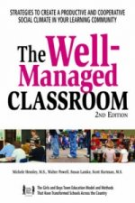 Well-managed Classroom
