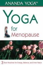 Yoga for Menopause DVD