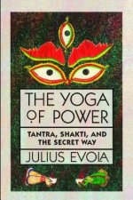 Yoga of Power