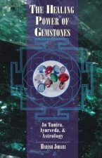 Healing Power of Gemstones