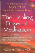 Healing Power of Meditation