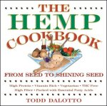 Hemp Cookbook