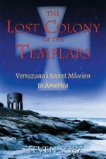 Lost Colony of the Templars