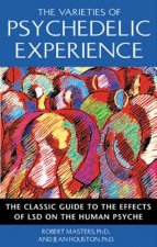 Varieties of Psychedelic Experience