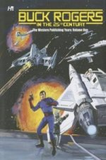 Buck Rogers in the 25th Century: The Western Publishing Years