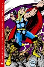 Collected Jack Kirby Collector Volume 3