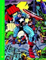 Collected Jack Kirby Collector