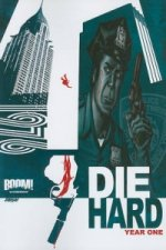 DIE HARD YEAR ONE TP 01