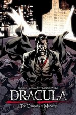 DRACULA COMPANY OF MONSTERS TP VOL 03