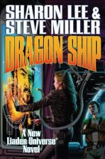 DRAGON SHIP LIMITED SIGNED EDITION