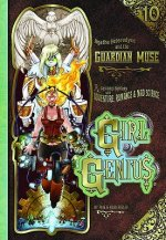 Girl Genius Tp Vol 10 Agatha H & Guardian Muse