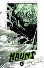 Haunt Volume 4