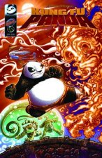 Kung Fu Panda: It's Elemental & Other Stories