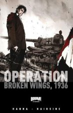 OPERATION BROKEN WINGS 1936 TP
