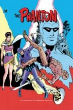 Phantom the Complete Series