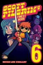 Scott Pilgrim Volume 6: Scott Pilgrims Finest Hour