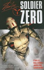 STAN LEE SOLDIER ZERO TP VOL 01 ONE STEP FOR MAN