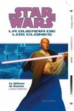 Star Wars: La Guerra De Los Clones: La Defensa De Kamino (Star Wars: Clone Wars Defense of Kamino)