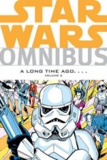 Star Wars Omnibus: A Long Time Ago.... Volume 5