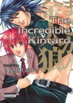 Incredible Kintaro (Yaoi Manga)
