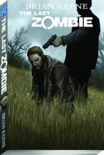 Last Zombie Volume 5: The End TP