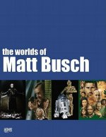 Worlds of Matt Busch