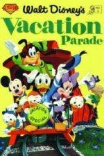 Walt Disney's Vacation Parade