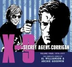 X-9 Secret Agent Corrigan Volume 4