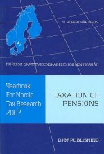 Yearbook for Nordic Tax Research